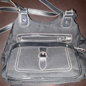 Black fall purse!!!!!!